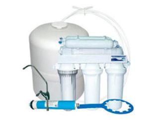 Фильтры обратного осмоса для очистки водопроводной воды