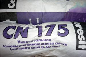 Церезит 175