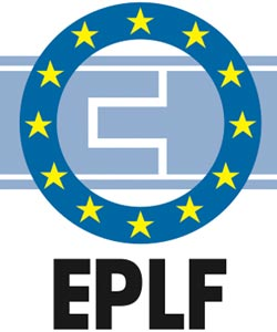 Логотип EPLF