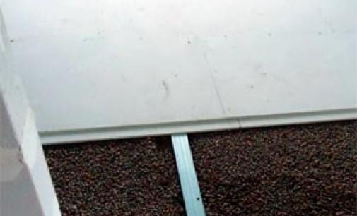 Гипсоволокнистые листы для устройства качественного пола