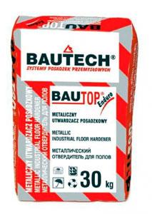 Металлическая пропитка для бетона