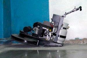 Оборудование для шлифовки и полировки