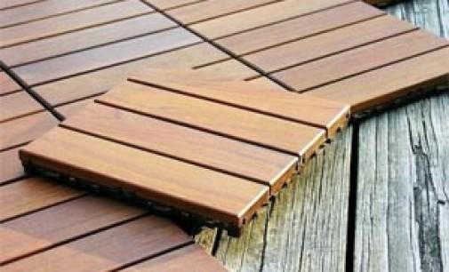 Как подготовить деревянный пол для укладки плитки