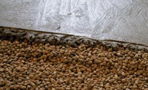 Преимущества стяжки с керамзитом: технология процесса и нюансы