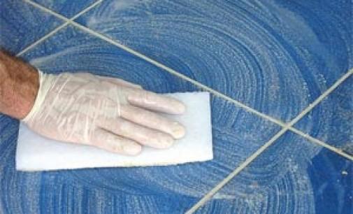 Как правильно затирать швы на плитке после её укладки