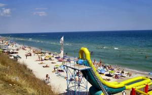 Куди поїхати на море в Україні в 2021 році?
