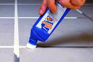 Карандаш для обновления меж плиточных швов