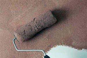 Обработка бетоноконтактом