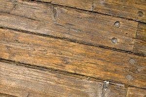 Оценка деревянного пола
