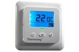 Программируемый регулятор Thermoreg