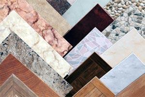 Толщина плитки влияет на толщину клея