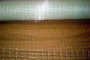 Стекловолокно - отличный материал для армирования