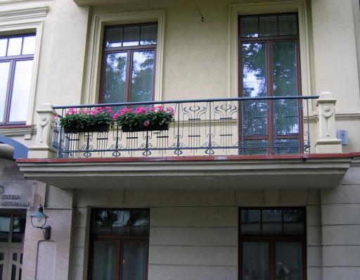 Выравнивание пола на балконе своими руками
